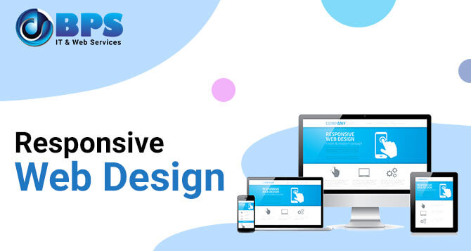 Responsive Web Design Bps It Web Services Pvt Ltd